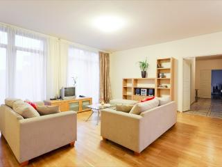 Apartment Sakala Residence 3-bedroom (no. 8) - Tallinn vacation rentals