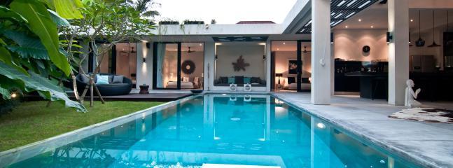 Prama, Ultra Modern 3BR/Bath, Near Seminyak - Image 1 - Seminyak - rentals