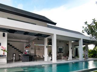 Prama Villa,Ultra Modern 3 Bed/Bath,Near Seminyak - Seminyak vacation rentals