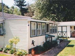English styled cottage in SODUS BAY, NY AREA! - Wolcott vacation rentals