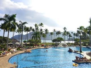 2 Bedroom at Marriott`s Kauai Beach Club - Lihue vacation rentals