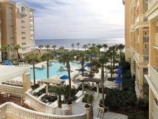 2 Bedroom at Marriott`s OceanWatch at Grande Dunes - Myrtle Beach vacation rentals