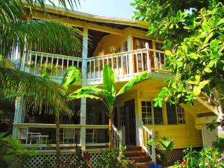 Barefoot Dream Upper - Bay Islands Honduras vacation rentals