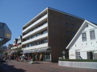 Vacation Apartment in Westerland - 366 sqft, central, renovated, clean (# 4915) - Westerland vacation rentals