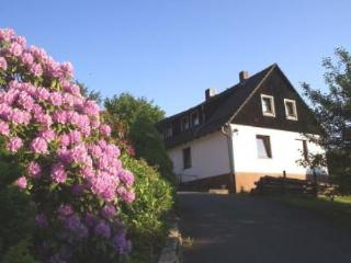 Vacation Apartment in Zorge - 969 sqft, spacious, comfortable, friendly (# 4929) - Braunlage vacation rentals