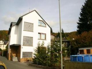Vacation Home in Fachbach - 753 sqft, quiet, modern, new (# 4934) - Rhineland-Palatinate vacation rentals