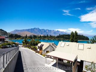 Lodges - South Island vacation rentals