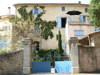 South of France House Overlooking Vineyards + Pool - Nizas vacation rentals