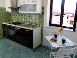 Two-rooms apartment with terrace in the old town - Cefalu vacation rentals