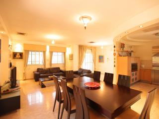 German Colony - 3br - Penthouse - Jerusalem vacation rentals