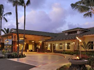 Pamper Yourself @ the Westin Princeville Ocean Resort Villa in Kauai - two bedroom lock-off luxury villa - Princeville vacation rentals