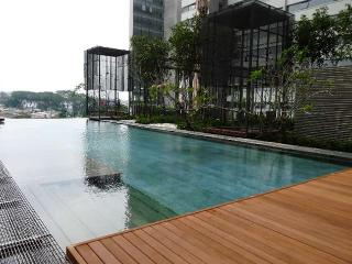 PJ8 Service Suite Near Train Station w. Pool View - Malaysia vacation rentals
