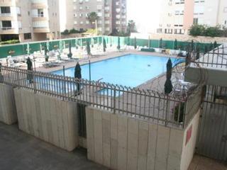Nitza 24 – Sea View Family Apartments - Gedera vacation rentals