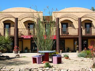 Historic Tubac Apt - Tubac vacation rentals