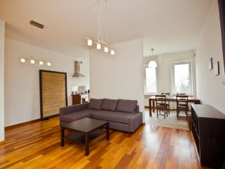 LUX 2 bedroom apartment next to Parliament - Central Poland vacation rentals