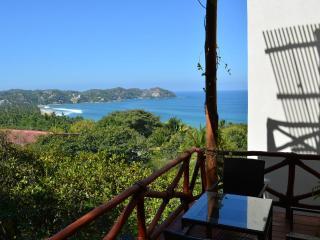 2BR Condo SURF POINT VIEW - Sayulita vacation rentals