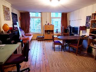 Centraly located cosy app. in lively neighbourhood - Amsterdam vacation rentals