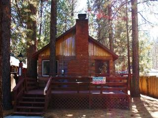 Cottage in the Pines - Big Bear Lake vacation rentals