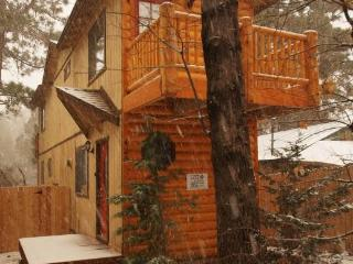 Juniper Log Cabin - Sugarloaf vacation rentals