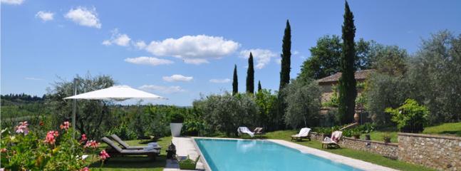 - Villa Diana - Siena - rentals