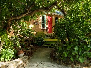 Artists Island home w/ yoga deck on GraceBayBeach - South Caicos vacation rentals