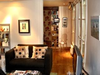 Parisian 2 BR in Saint Germain - Paris vacation rentals