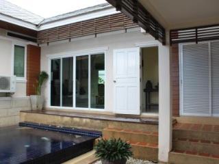Nice House for rent in Hua Hin - Hua Hin vacation rentals