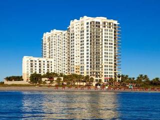 MarriottSingersland2bed2bath up to 35% of Marriott rates - Singer Island vacation rentals