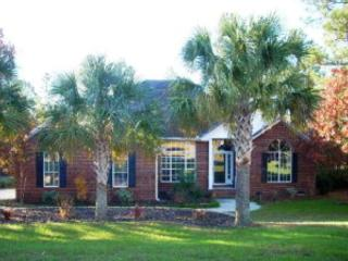 Spacious Southern home in Aiken/Augusta area - Aiken vacation rentals