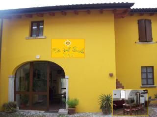 At home far from home - Lazise vacation rentals