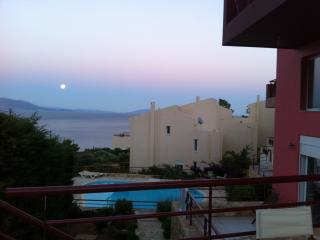 Sophisticated Aegean-Sea Living Near Athens - Skala Oropou vacation rentals