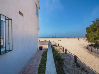 BeachFRONT and OCEANfront house in LA Marina Del Rey! - Los Angeles County vacation rentals