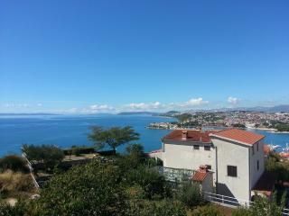 Sea view 3BD apartment - Central Dalmatia vacation rentals