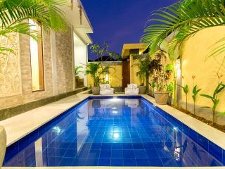 Villa Marbella 88 , Luxury 2 Bed,  Oberio Seminyak - Seminyak vacation rentals