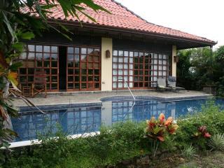 Bali Style Vacation Home - Atenas vacation rentals