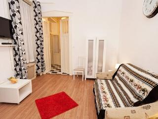 Like Home-City Centre-Style Apartments / Vaci 52/ - Hungary vacation rentals