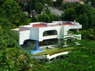 Acapulco Dream (Villa Faraona) - Acapulco vacation rentals