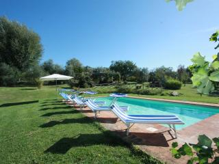 Private Villa with Pool, 11 sleeps, wi-fi, Umbria - Tenaglie vacation rentals