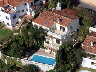 Villa Spain with heated pool - Estacion de Cartama vacation rentals