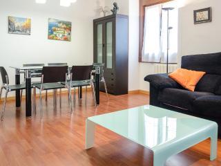 Luxury spacious apartment downtown (Gran Via) - Madrid vacation rentals