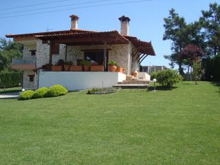 TRADITIONAL ESTATE - Sani vacation rentals