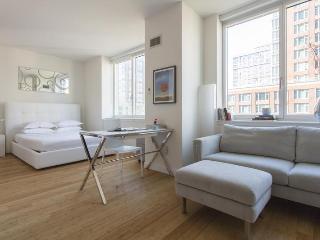 Rockefeller Park Studio - New York City vacation rentals