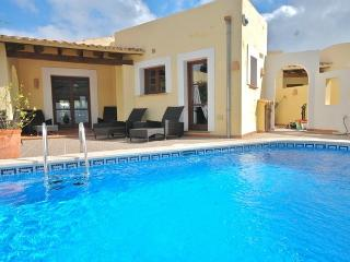 Traumvilla in Bendinat bei Palma - Santa Ponsa vacation rentals