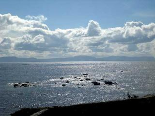 Donegal Beach House with stunning sea views. - Donegal vacation rentals