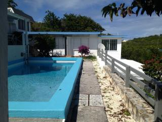 Seaside Cottage with Pool! - Antigua vacation rentals