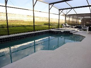 4BR/2BA Windsor Palms private pool home WP2235 - Central Florida vacation rentals