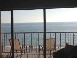 Beautiful Beachfront Condo on the FL Gulf Coast - Madeira Beach vacation rentals