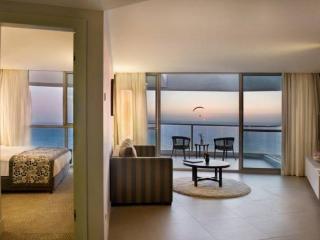 5* Netanya Hotel Suites - Deluxe & Premier Rooms - Gedera vacation rentals