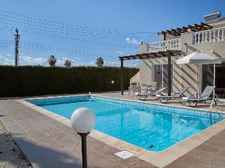 Coral Bay Beach Breeze Villa - Paphos vacation rentals