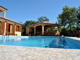 Villa In Valtura In Pula - Pula vacation rentals